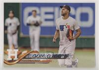 SP Variation - George Springer (T-Shirt)