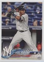 Miguel Andujar [Poor to Fair]