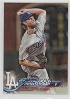 Clayton Kershaw (Pitching)