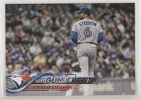 Marcus Stroman (On Mound)