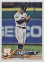 SSP Variation - Jose Altuve (Clapping)