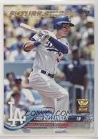 Cody Bellinger (Batting) [EX to NM]