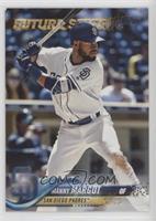 Base - Manny Margot (Batting)