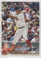 Base - Xander Bogaerts (Batting)