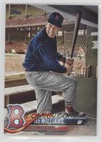 Legends Variation - Ted Williams
