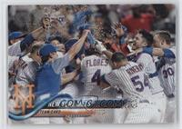 New York Mets (Error: Should be #565)
