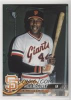 Legends Variation - Willie McCovey