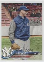 Legends Variation - Lou Gehrig