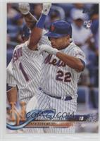 SSP Variation - Dominic Smith (Celebrating with Rosario)
