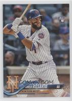 Complete Set Variation - Amed Rosario (Pinstripes)