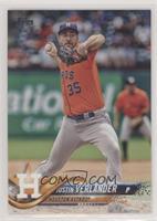 Justin Verlander (Orange Jersey)