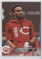 SP Variation - Billy Hamilton (Hoodie)