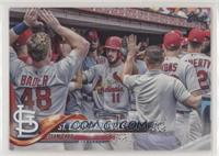 St. Louis Cardinals [EX to NM]