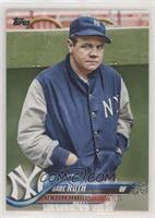 Legends Variation - Babe Ruth