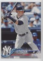 Clint Frazier (Batting) [EX to NM]