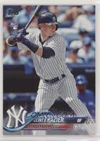 Clint Frazier (Batting) [EXtoNM]