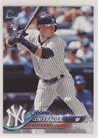 Clint Frazier (Batting)