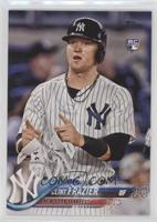 SSP Variation - Clint Frazier (Pointing)