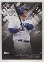 Anthony Rizzo /63