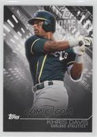 September - Khris Davis /112