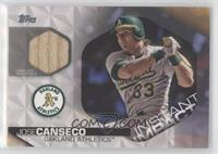 Jose Canseco #/100