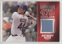 Anthony Rizzo /100