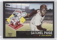 Satchel Paige #/99