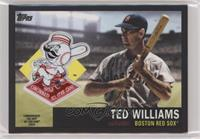 Ted Williams [EXtoNM] #/99