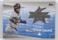 Robinson Cano [EX to NM]