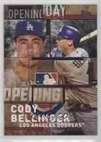 Cody Bellinger