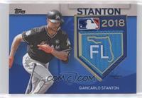 Giancarlo Stanton /99