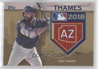 Eric Thames #/50