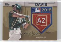 Khris Davis /50