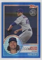 Update Series - Jacob deGrom /150