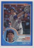 Update Series - Todd Frazier #/150