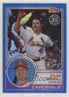Tyler O'Neill #10/150