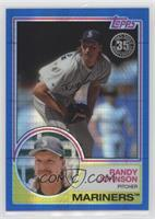 Randy Johnson /150