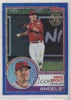 Series 1 - Mike Trout /150