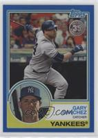 Series 2 - Gary Sanchez /150