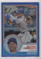Series 2 - Michael Conforto /150
