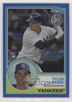 Series 2 - Tyler Wade #/150