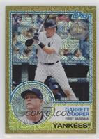 Series 1 - Garrett Cooper #/50