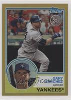 Gary Sanchez #/50