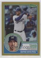 Series 2 - Travis Shaw #/50