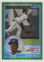 Update Series - Ronald Acuna Jr. /99