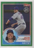 Update Series - Jacob deGrom /99