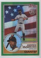 Update Series - Andrew McCutchen /99