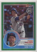 Update Series - Todd Frazier #/99