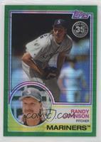 Update Series - Randy Johnson /99