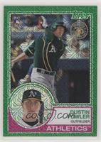 Series 1 - Dustin Fowler #/99